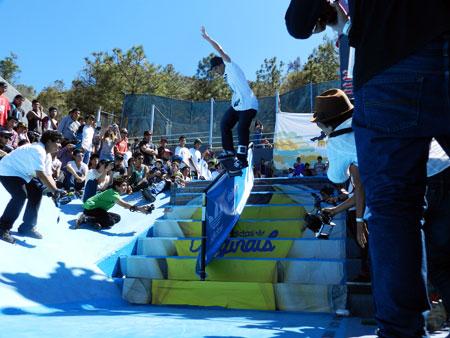 morelia skate park