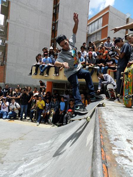 viejos locos 2013 skate mexico
