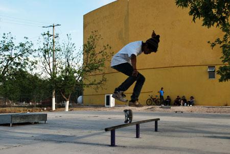 jueves skate el pueblito queretaro mexico