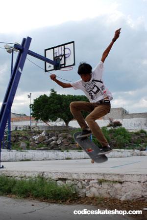 Jueves Skate San Pedrito Peñuelas queretaro mexico