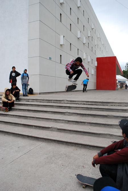 go skateboarding day dia skate queretaro mexico