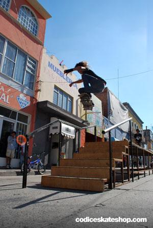 Segundo Aniversario Fungus Skate Salvatierra Guanajuato