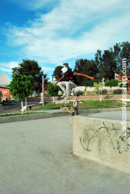 Jueves Skate Candiles Querétaro