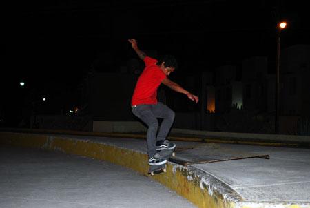 jueves skate rancho bellavista queretaro mexico