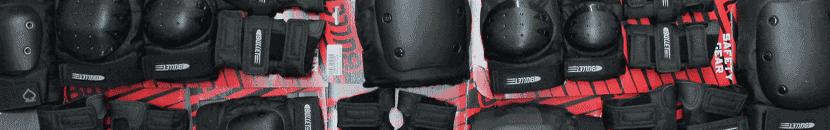 Protecciones Skate