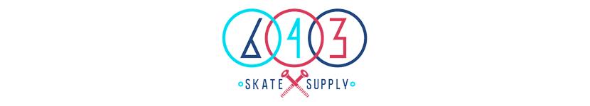643 Skate Supply