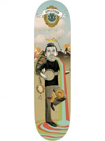 Tabla Skate Element Appleyard One Man 8.25