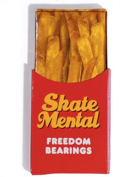 Baleros Skate Mental Freedom ABEC 5