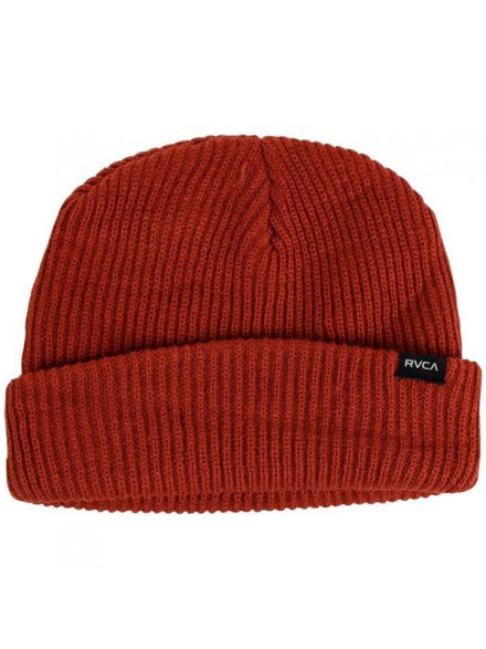 Gorro RVCA Fourtyfive Barn Red
