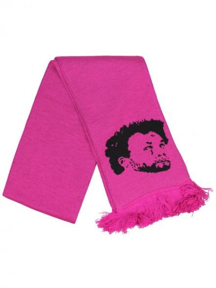 Bufanda Fourstar Gonz Pink