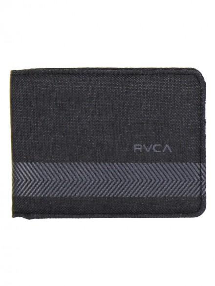 Cartera Rvca Selector 600 Black