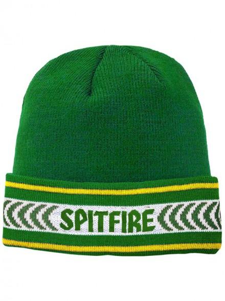 Gorro Spitfire Classic Cuff Kly & Ylw