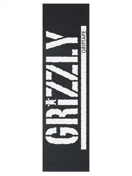 Lija Grizzly Oversized White