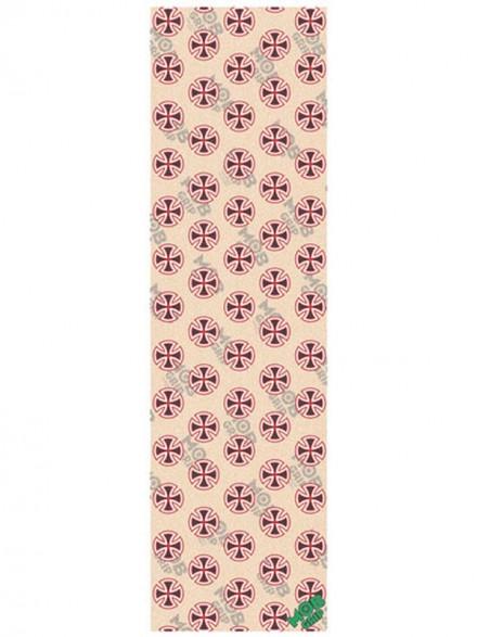 Lija Mob Grip Independent Cross Pattern Clear