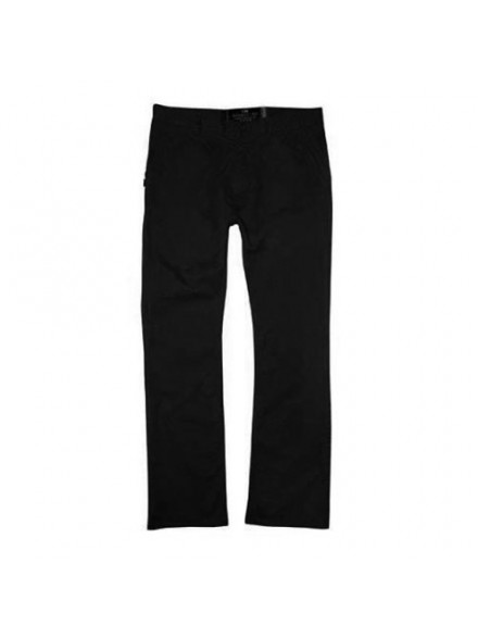 Pantalon Fourstar Anderson Black 32x32