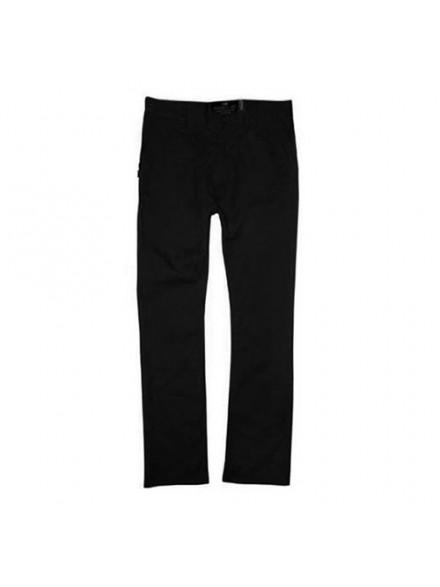 Pantalon Fourstar Anderson Ss Black