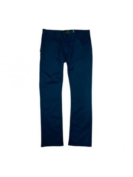Pantalon Fourstar Carroll Dark Navy Re 32x32