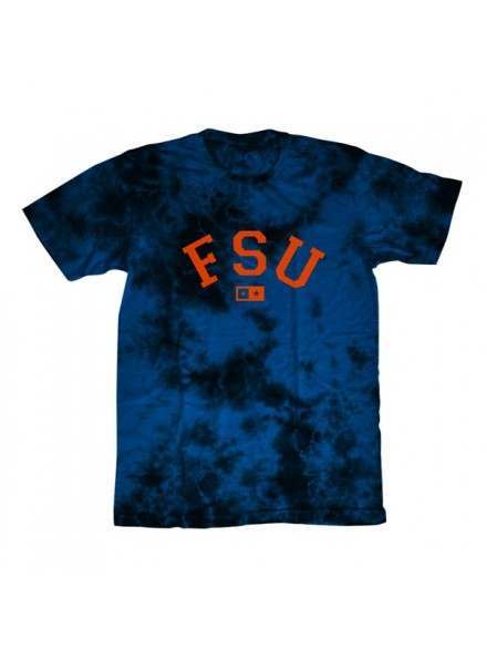Playera Fourstar Fsu Lightning Blu