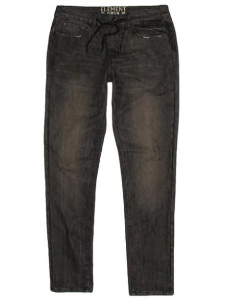 Pantalon Element Owens Bkw