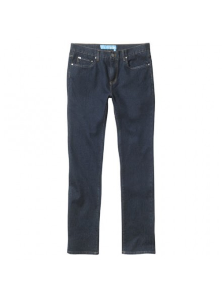 Pantalon Enjoi Panda Slim Indigo Ho12 32