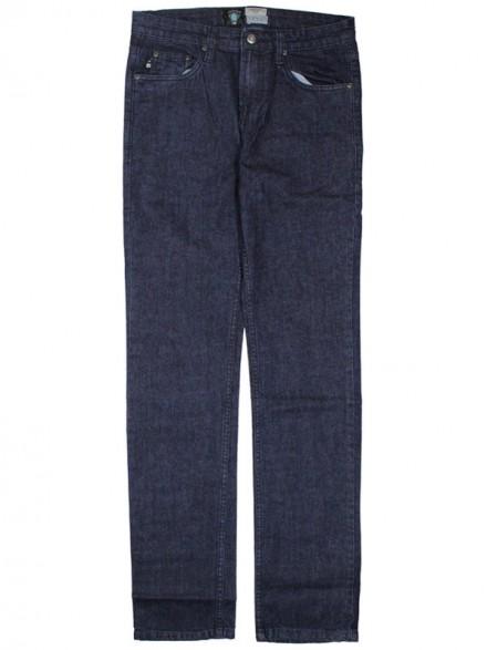 Pantalon Fourstar Collective Indigo Rinse