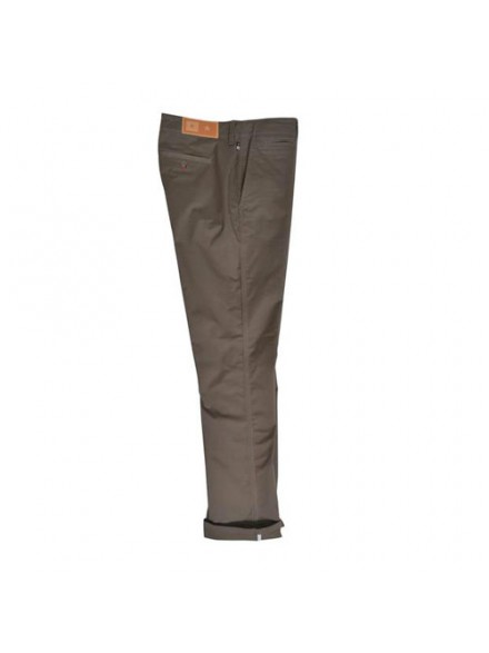 Pantalon Fourstar Koston Chino Ss Charcoal 32