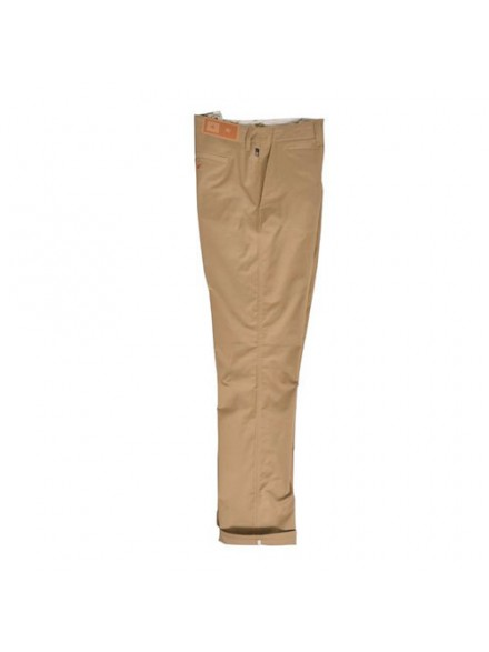 Pantalon Fourstar Koston Chino Ss Khaki
