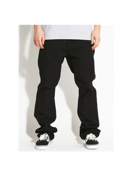 Pantalon Fourstar Trujillo St Black 30