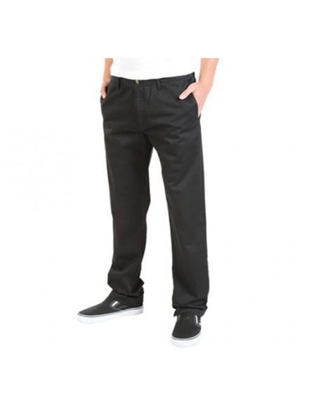 Pantalon Volcom Frickin Chino Blk 38