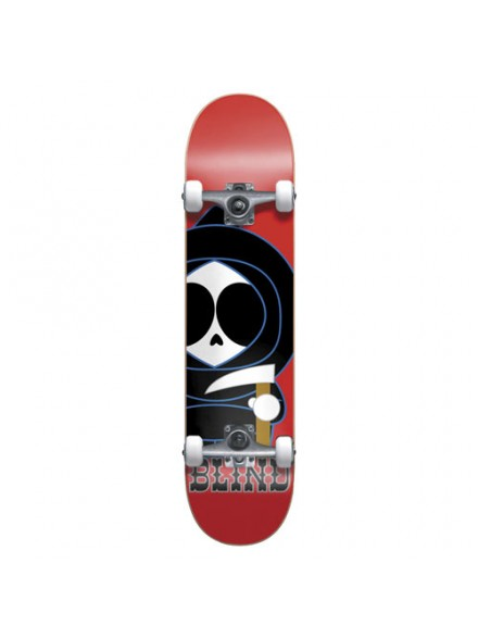 Patineta Completa Blind Classic Kenny Red 7.6