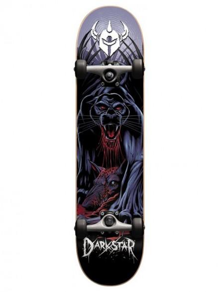 Patineta Completa Darkstar Prowler Dusk Blue 7.8