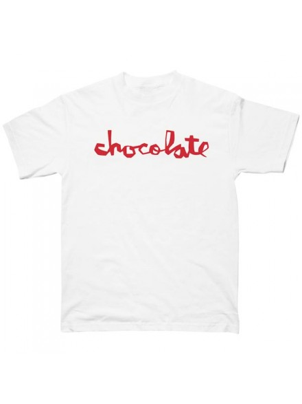Playera Chocolate Chunk Wht