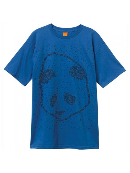 Playera Enjoi Ants S/S Roy Blu