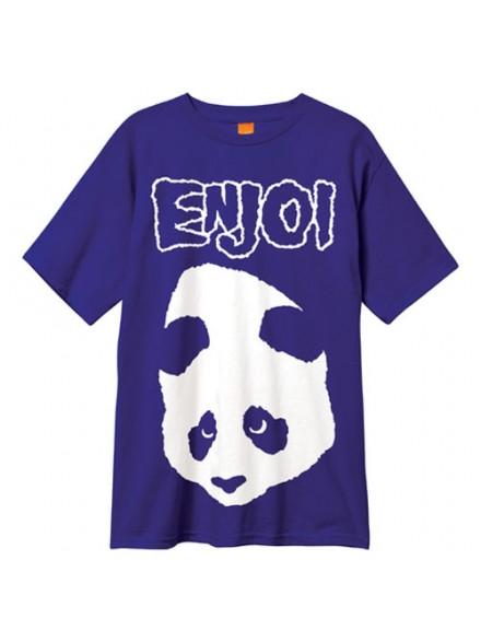 Playera Enjoi Doesn'T Fit S/S Purple M