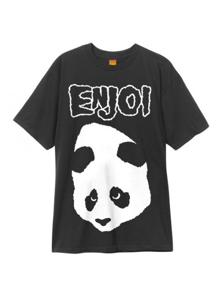 Playera Enjoi Doesn'T Fit S/S Blk M