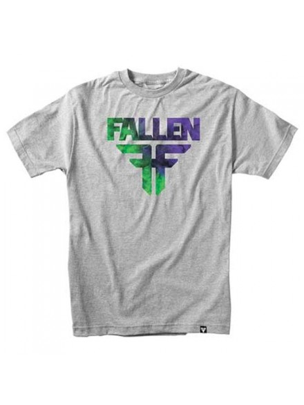 Playera Fallen Insignia Logo S/S Hgpa
