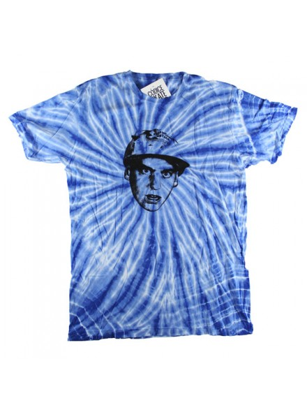 Playera Fourstar Kennedy Legend Nvy Tie Dye