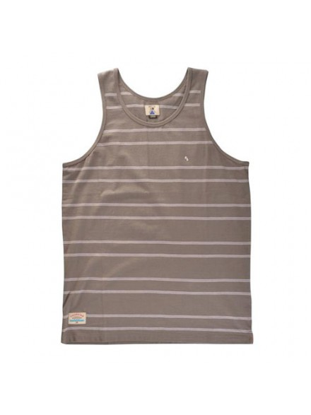Playera Fourstar Malto Tank Grey S