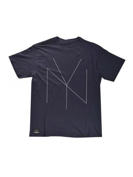 Playera Fourstar Thinline Navy