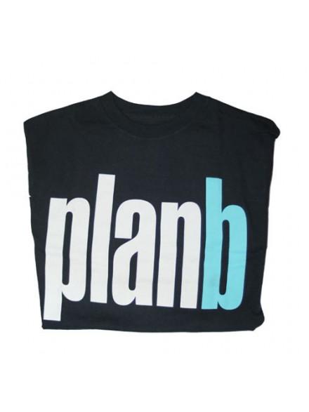 Playera Plan B Public S/S Navy S