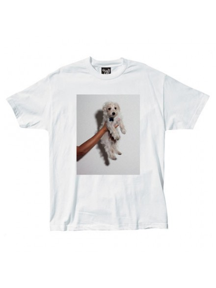 Playera Quiet Life Premium Harvey White S