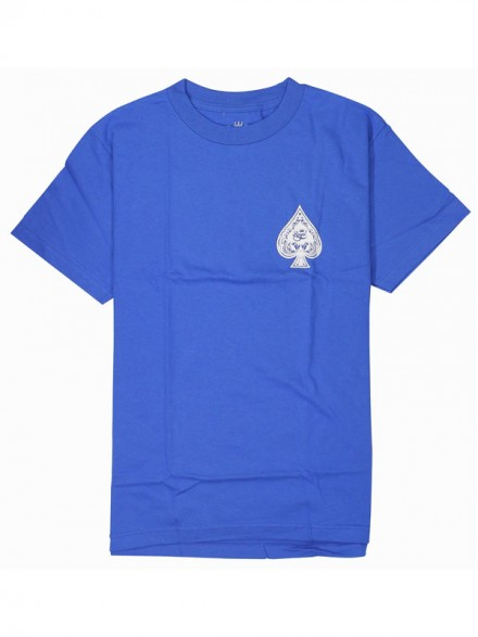 Playera Royal Ace Of Spades Royal