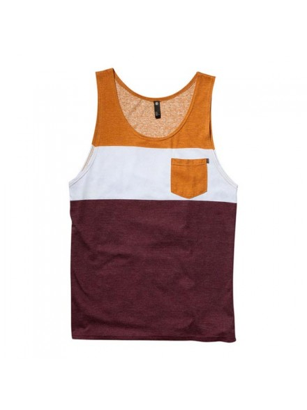 Playera Tank Element Sequence Brk