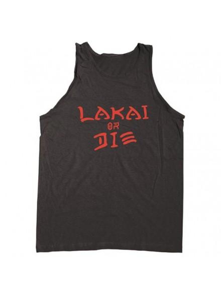 Playera Tank Lakai Tribute Blk