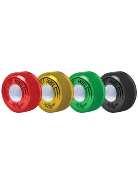 Ruedas Skate Element Filmer Spin 54 mm