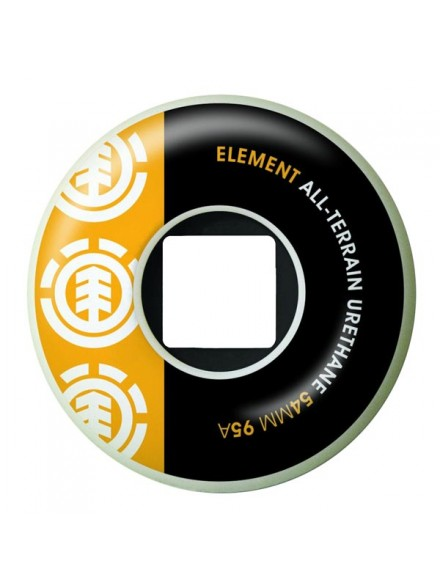 Ruedas Skate Element Section 54 mm