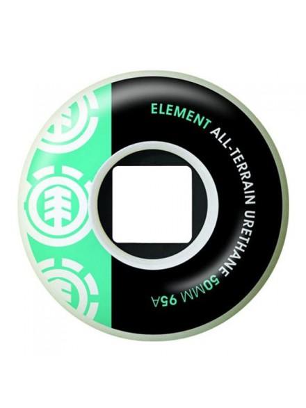 Ruedas Skate Element Section Asst 50 mm