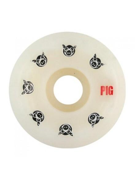 Ruedas Skate Pig Multi Pig Speedline 55mm