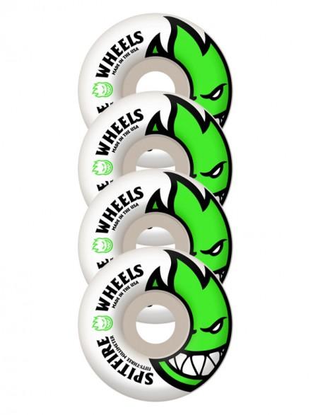 Ruedas Skate Spitfire Bighead 53mm