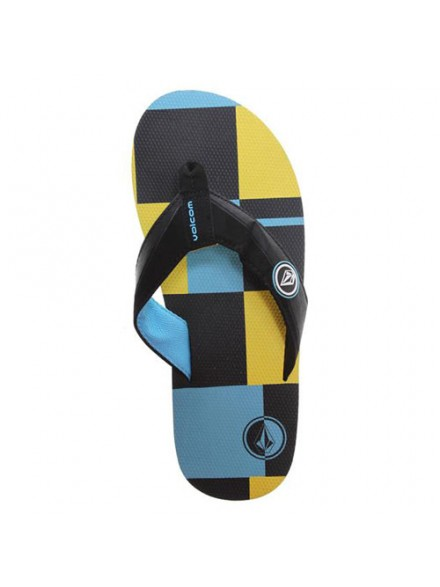 Sandalias Volcom Vocation Cyn 7